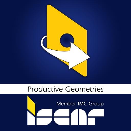 ISCAR Productive geometries