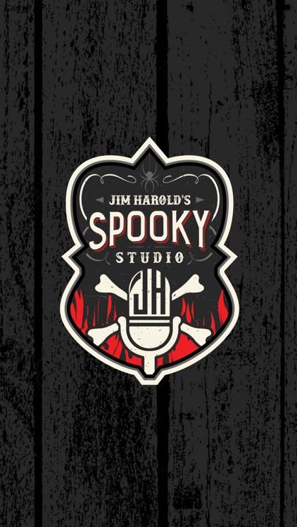 Jim Harold's Spooky Studio