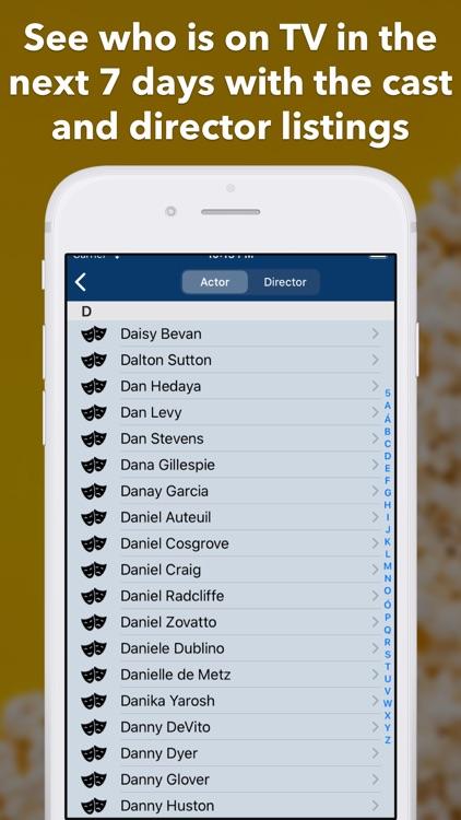 Freeview Films TV Guide screenshot-3