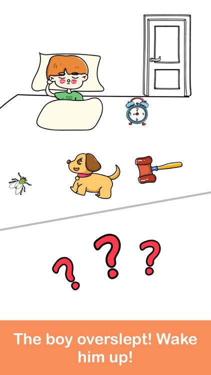 Brain Out -Tricky riddle games screenshot-6