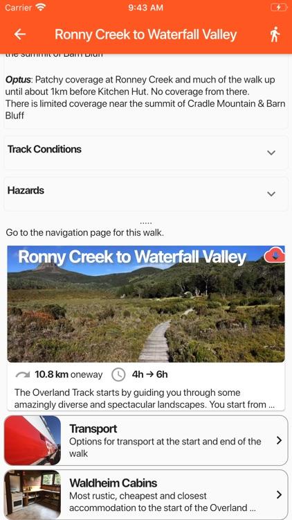 Overland Track screenshot-9