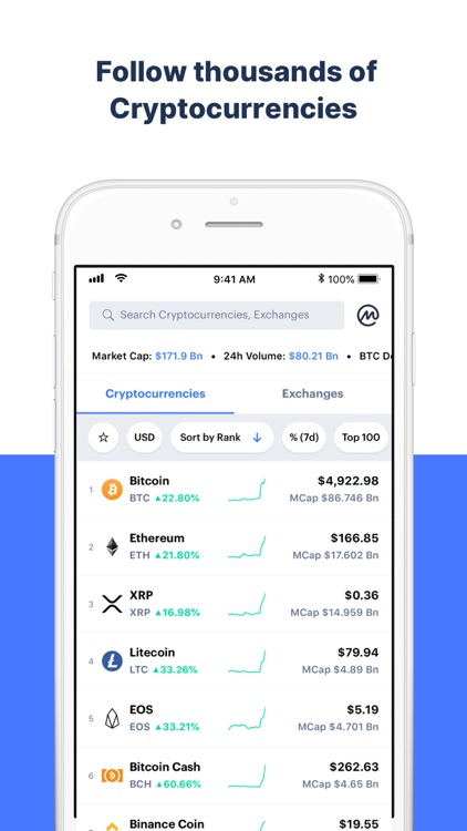CoinMarketCap screenshot-2