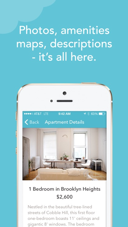 NYC Apartments for Rent screenshot-3