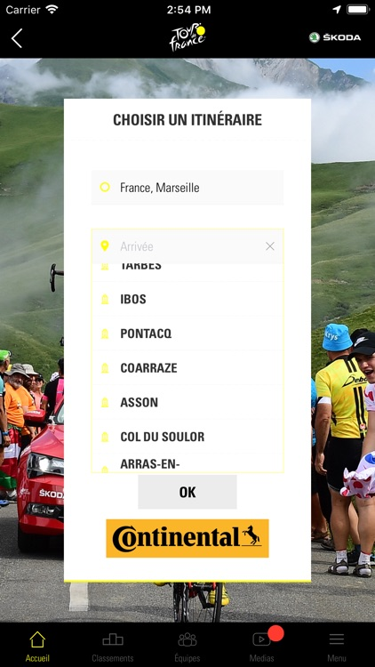 TOUR DE FRANCE 2020 screenshot-4