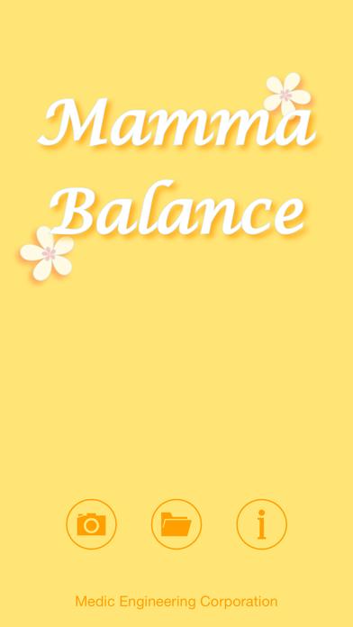 Mamma Balanceのおすすめ画像1