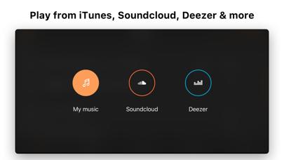 edjing Pro - music remix maker Screenshot