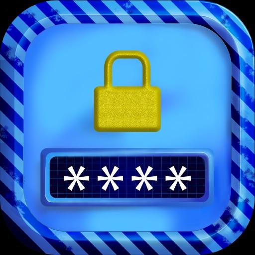 Passwords - Security Organizer