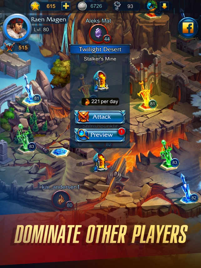 Defenders 2: Tower Defense CCG on the App Store