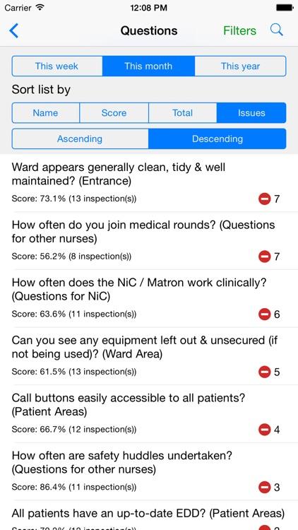 Perfect Ward screenshot-3