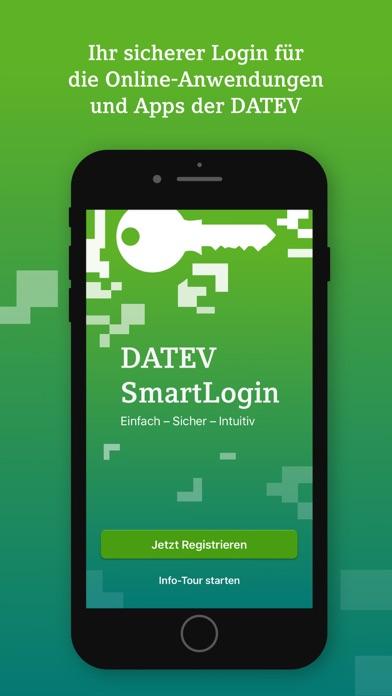 Herunterladen DATEV SmartLogin für Pc