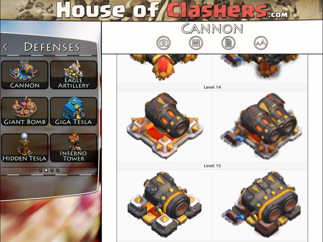 Guide for Clash of Clans - CoC on the App Store