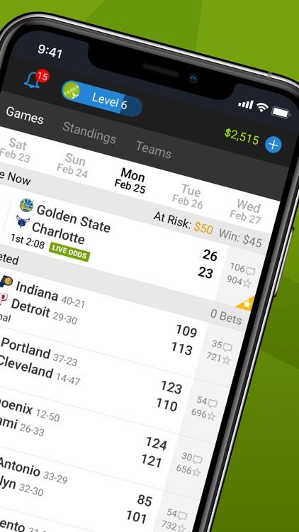 Onside Sports:The Betting Edge