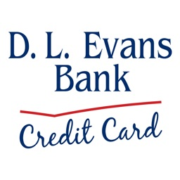 D.L. Evans Bank Credit Cards