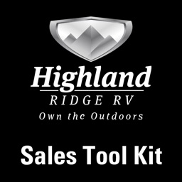 Highland Ridge Sales Tool Kit