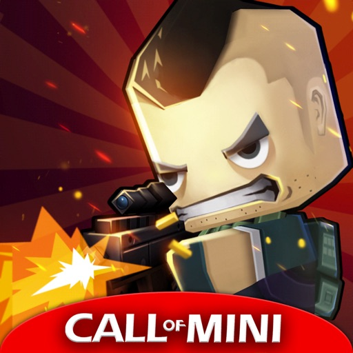 Call of Mini™ Brawlers icon