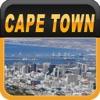 Cape Town Offline Map Guide