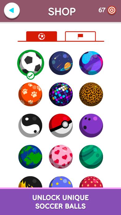 Soccer Pinball Proのおすすめ画像4