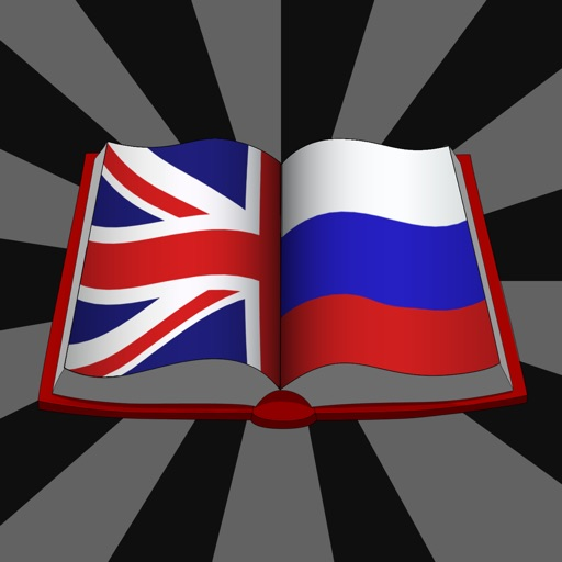 Dict Big EN-RU for iPad