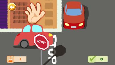 Learn about traffic screenshot three