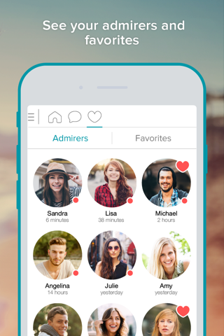Mint: Online Dating App & Chat - náhled