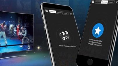 IPTV Smarters - IPTV Player screenshot one