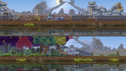 Скриншот №4 к Kingdom Two Crowns
