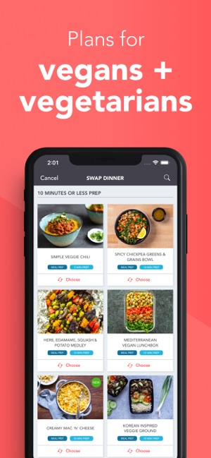 MealPrepPro: Meal prep planner on the App Store