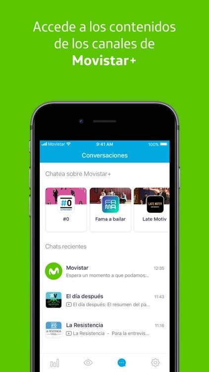 Mi Movistar Next screenshot-5