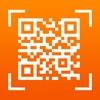 QRコードリーダー & バーコードスキャナ - iPadアプリ