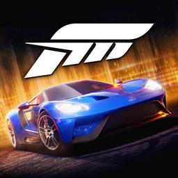 Ícone do app Forza Street