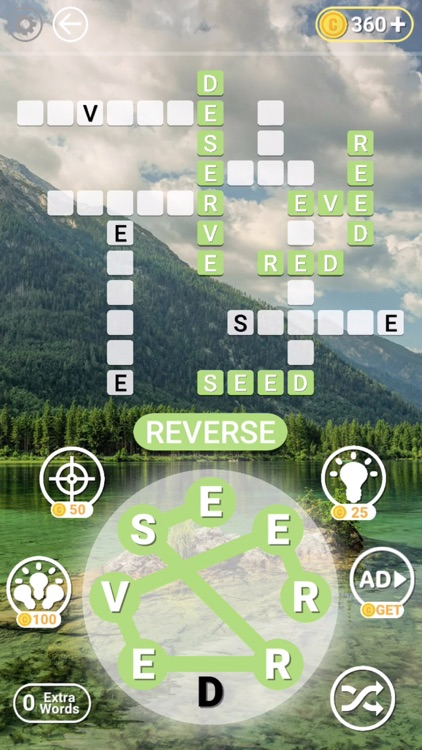 Word Seasons : Word Collect screenshot-5