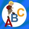 Alphabet ABC flash cards - iPhoneアプリ