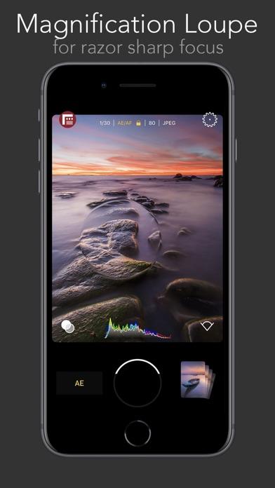 FiLMiC Firstlight-Appli photo