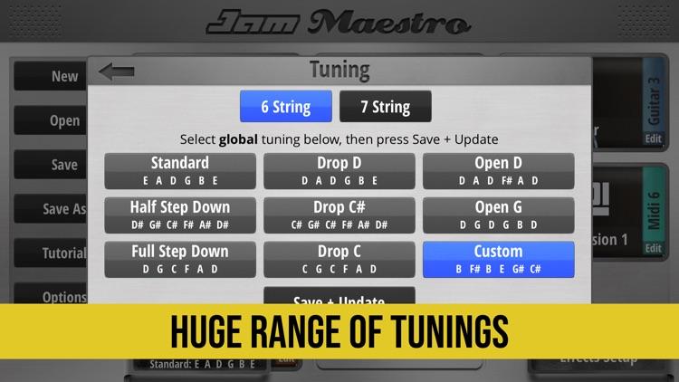 Jam Maestro Lite screenshot-6
