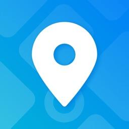 GeoLoc - GPS Location Tracker