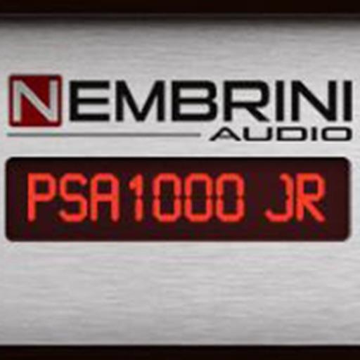 PSA1000 Jr