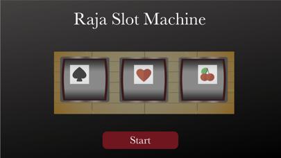 Raja Slot Machine screenshot #2