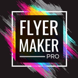 Flyer Maker, Banner Ads Maker