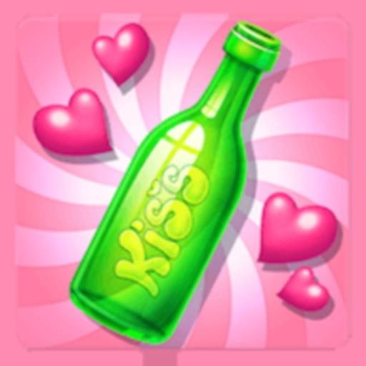 Кис Кис: бутылочка, знакомства