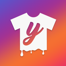 ‎T-shirt design - Yayprint