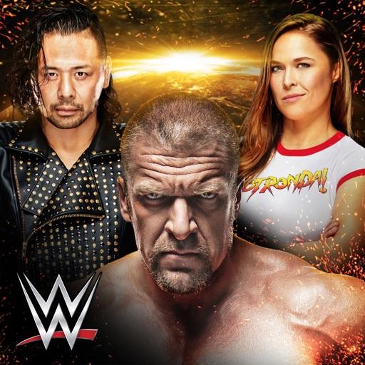 WWE Universe icon