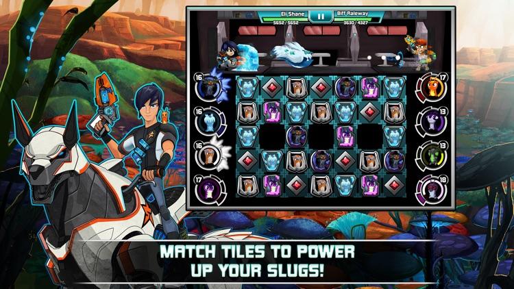 Slugterra: Slug it Out 2 screenshot-4