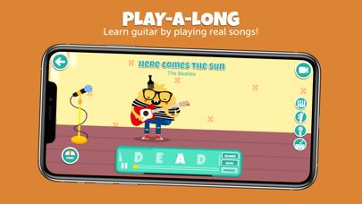 Loog Guitar screenshot two