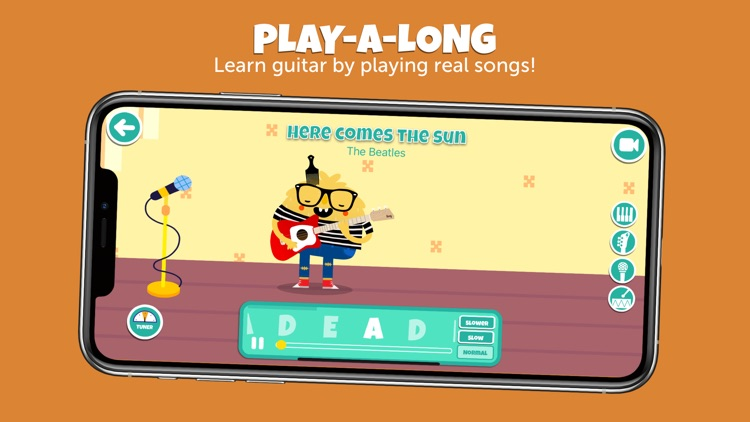 Loog Guitar screenshot-1