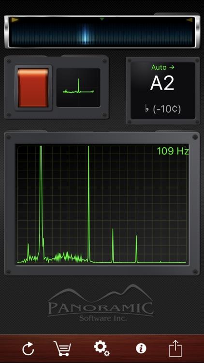 Metronome ∞ screenshot-4