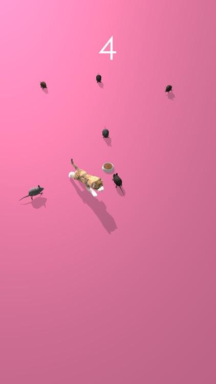 Cat vs Mice screenshot-9