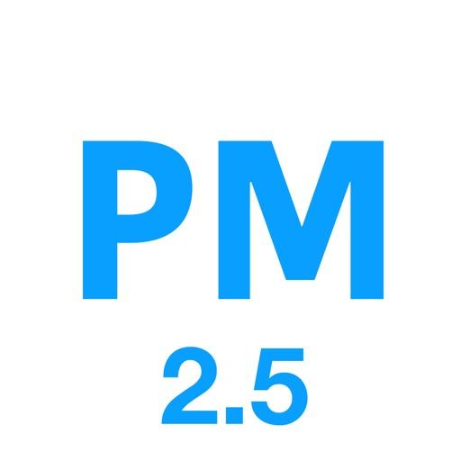 pm2.5-空气质量指数-专业每日实时播报