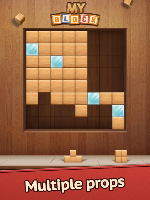 My Block Puzzle screenshot 9
