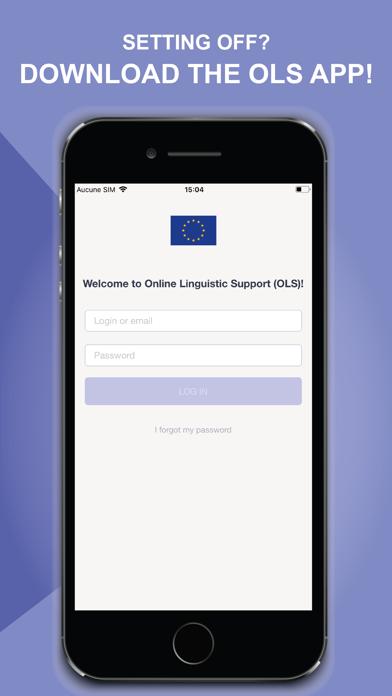 messages.download OLS software