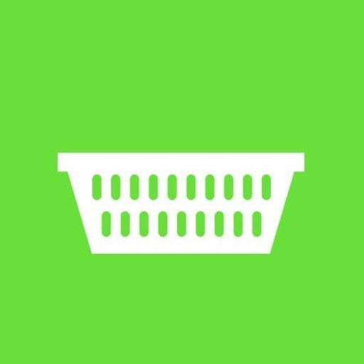 Hamperapp Laundry On-Demand